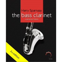 the-bass-clarinet a personal history