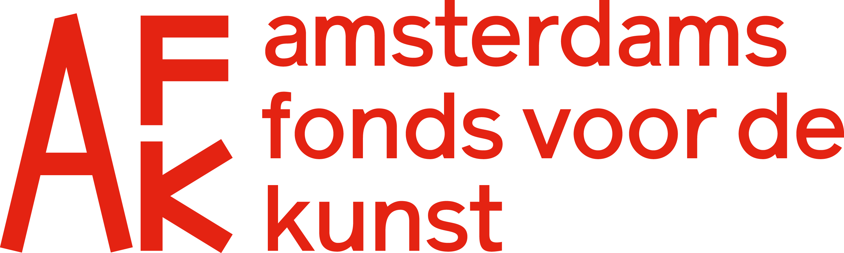 amsterdam fonds voor de kunst