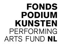 fonds podium kunsten